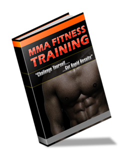 MMA Training Book