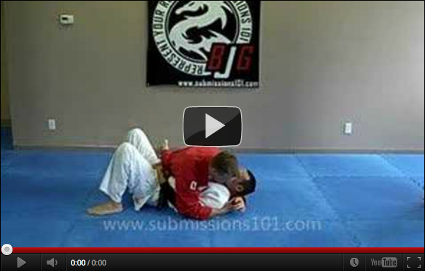 Submissions 101 Lapel Choke
