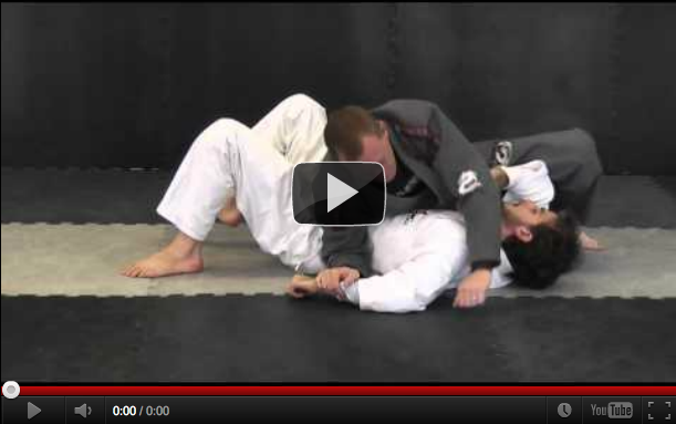 Submissions 101 Troubleshooting Kimura